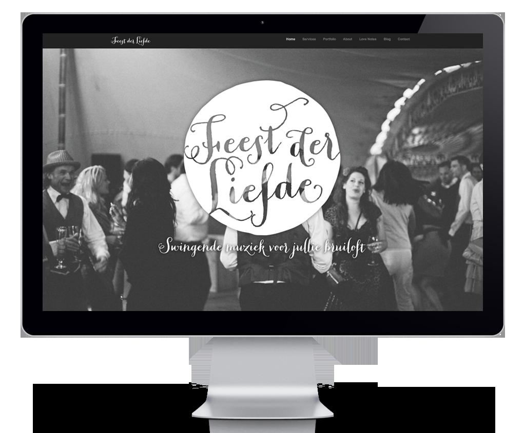 Nieuwe Site Online Blog