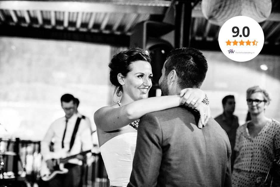 Feest der Liefde Beoordeeling The Perfect Wedding 9.0